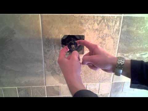 Kohler Shower Mixing Valve Problems