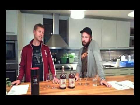 GlenFarclas och In Flames Whisky del 2