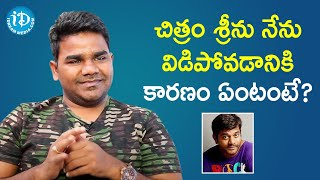 Venu Tillu clarifies his conflict with Chitram Sreenu | Frankly with TNR |Celebrity Buzz with iDream - IDREAMMOVIES