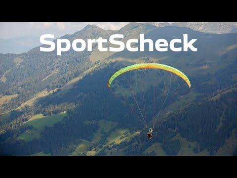 SportScheck -  Paragliding