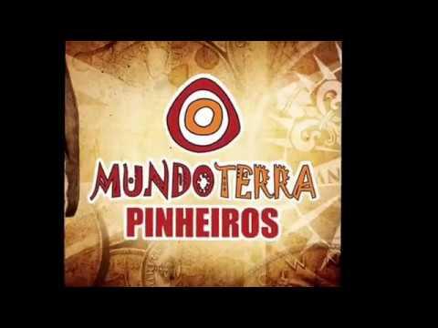 Somos a Mundo Terra Pinheiros! #vemparacá