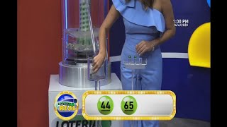 En Vivo 12:55 PM  Lotería Real Resultados de hoy 31 de Octubre  del 2020