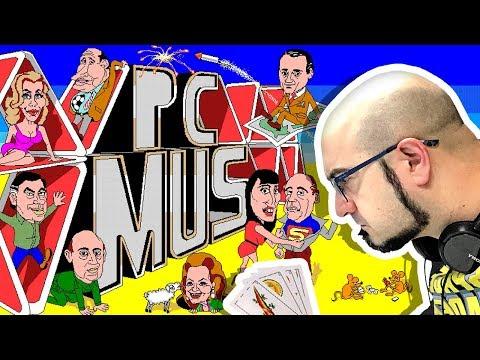 2x13 PC Mus (1P) (MS-DOS)