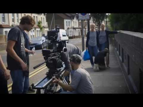 Behind the Scenes - Coeliac UK - River Film London
