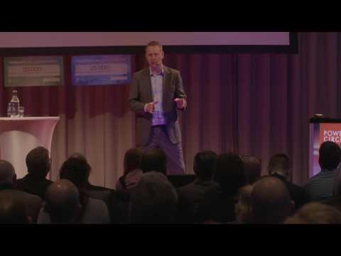 Power Circle Summit, Innovationsrace 2017: Phoenix BioPower