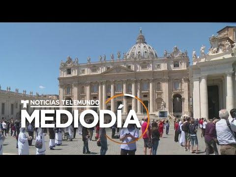 El Vaticano investiga un 'Like' de la cuenta del papa Francisco en Instagram a la foto de una modelo