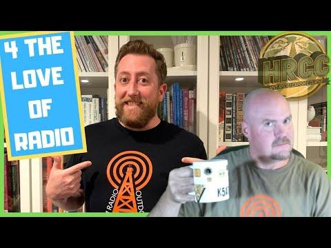 How To Get Youth Into Ham Radio With K5ATA (GoodGameHamRadio)