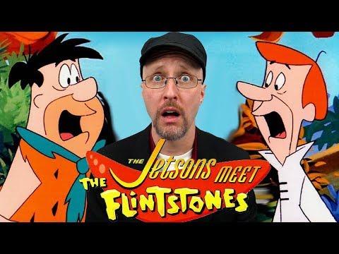 The Jetsons Meet the Flintstones - Nostalgia Critic