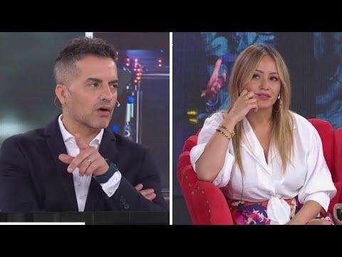 Ángel trató de vaga a La Princesita porque no quiere cantar en la final de Cantando