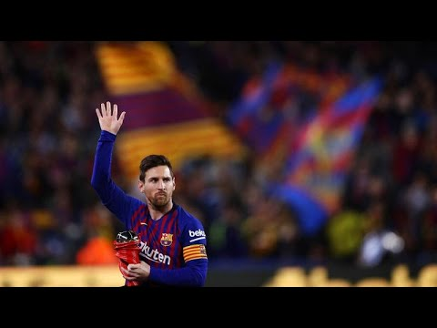 Messi nem marad az FC Barcelonánál