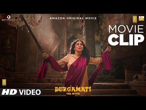 Chanchal Chuahan Ya Durgamati   Durgamati Movie Clips   Bhumi Pednekar, Arshad Warsi, Mahie Gill