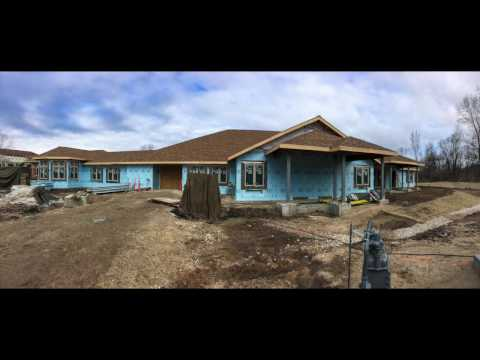 Agnesian HealthCare Foundation Hospice Home of Hope Expansion Project: Late February Update