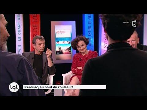 Vid�o de Pierre Lemaitre