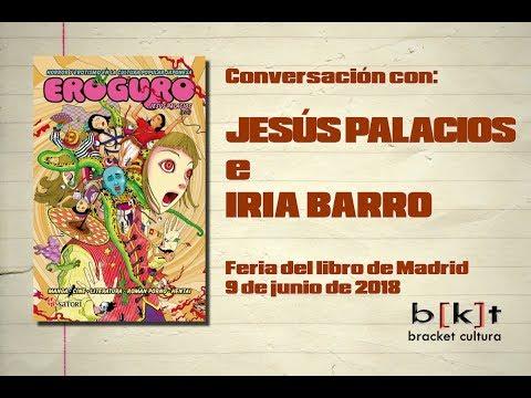 Vidéo de Jesús Palacios