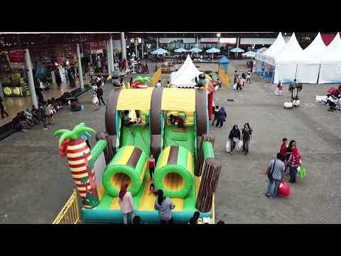 Video Highlight Big Bang Jakarta 2017