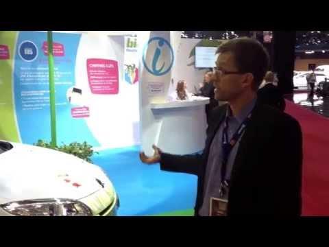 Paris Motor Show 2014 Flippar och floppar Flopp Nr 2 Bioetanol