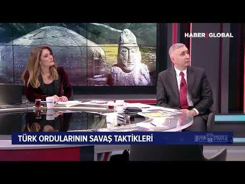 Türklerin Savaş Taktikleri Neydi?