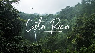 Travel to Beautiful Costa Rica