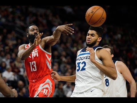 James Harden's Top Assists From 2018-19 Season | NBA's Best Passer?