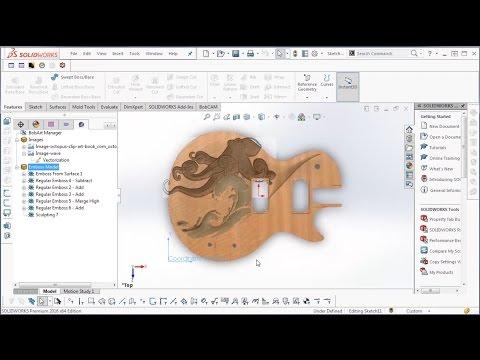 BobART - BobCAM for SOLIDWORKS™ - CAD-CAM Software