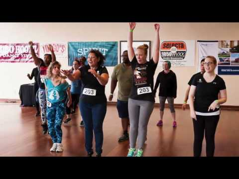 Mambo Room Dance-for-a-Cause Danceathon, April 29th 2017