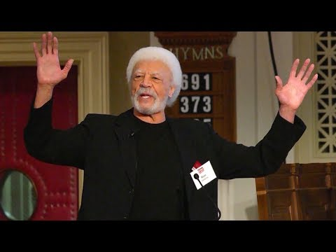 Ron Dellums (1935-2018): Organizing for Peace Forces Us to Challenge All Forms of Injustice
