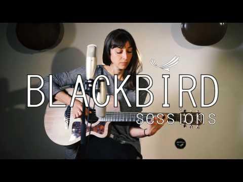 Blackbird Sessions featuring Marine Futin- Veux-tu