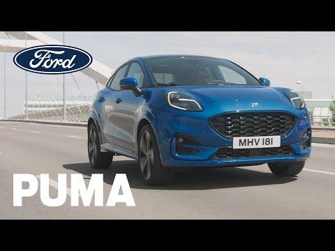 Der neue Ford Puma | Ford Schweiz