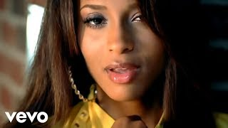 Ciara - Can't Leave 'Em Alone (feat. 50 Cent)