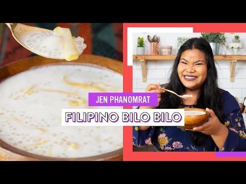 Filipino Bilo Bilo | Good Times With Jen