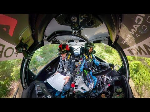 GoPro Fusion: Ken Block in Fusion OverCapture