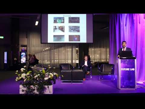 FUTURE LAB - Peyman Kelk och Daniel Lidberg, Bioprinting - ett nytt verktyg inom vävnadsregeneration