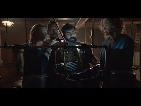 Contagio en alta mar - Trailer espan?ol (HD)