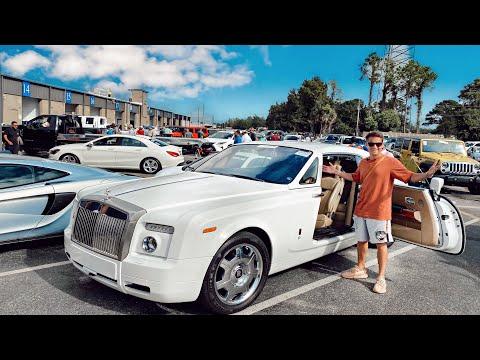 Самый Большой Аукцион Автомобилей в Мире. Магазин Охота и Рыбалка. Космическое Агентство NASA