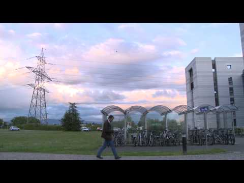 CERN People - UNREQUITED LOVE 2: EXOTICS