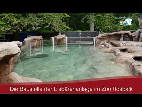 Zoo Rostock | Des Bautagebuchs letzter Eintrag