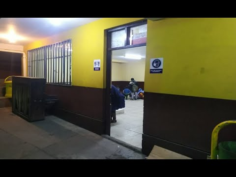 Autoridades municipales invitan a migrantes a ir al albergue transitorio