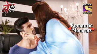 Maya Surprises Arjun | Beyhadh | Romantic Moments - SETINDIA