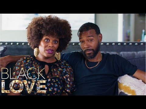 Tabitha & Chance Break Up | Black Love | Oprah Winfrey Network