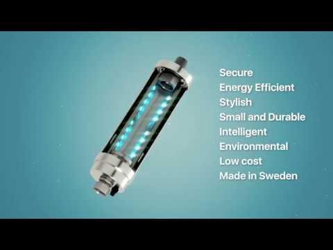 FM Mattsson Watersprint intelligent water purification