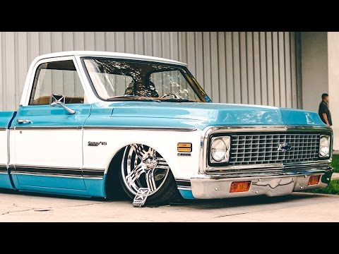 Classics at the Truck Corral | SEMA 2016