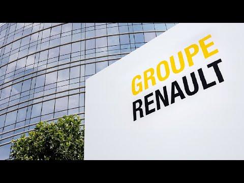 Conférence de presse Groupe Renault - vendredi 29 mai 2020 à 10h00 (CET)