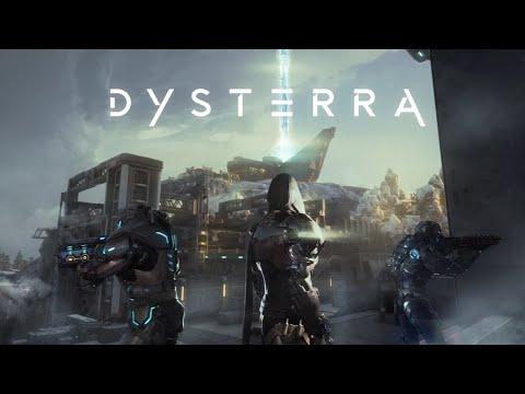 Dysterra---บ้านแตก-Day-One