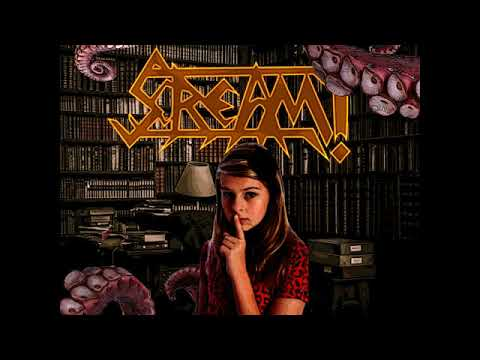 SCREAM! - SCREAM! (2019)