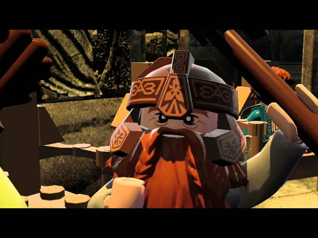 LEGO The Lord of the Rings - Release Trailer