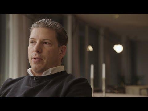 Pontus Frithiof – Micropod: Passionerat företagande | Tre Företag