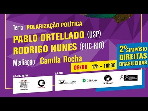 Sessão 13 do 2º Simpósio Direitas Brasileiras - Bolsonaro no Poder