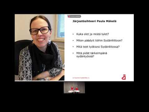 Sydän-uutiset 1/2020
