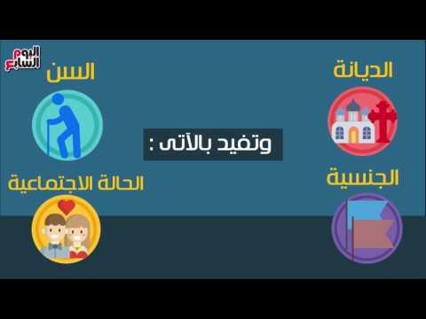 فيديو جراف.. تعرف على شروط إتمام عقود زواج المصريين من أجانب