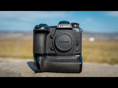 Panasonic G9 Battery Grip DMW-BGG9 Review